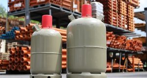 מחיר בלון גז